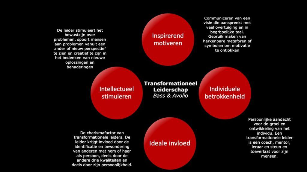 Persoonlijk Leiderschap In Transities Artful Leadership